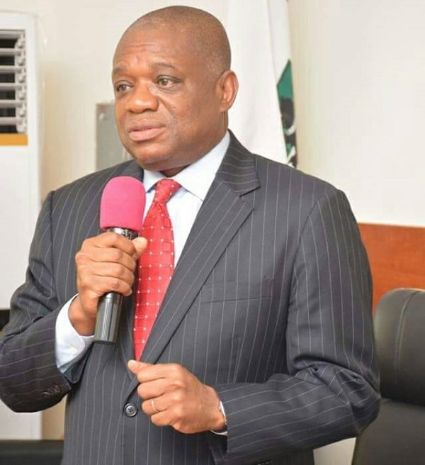 Image result for Orji Uzor Kalu
