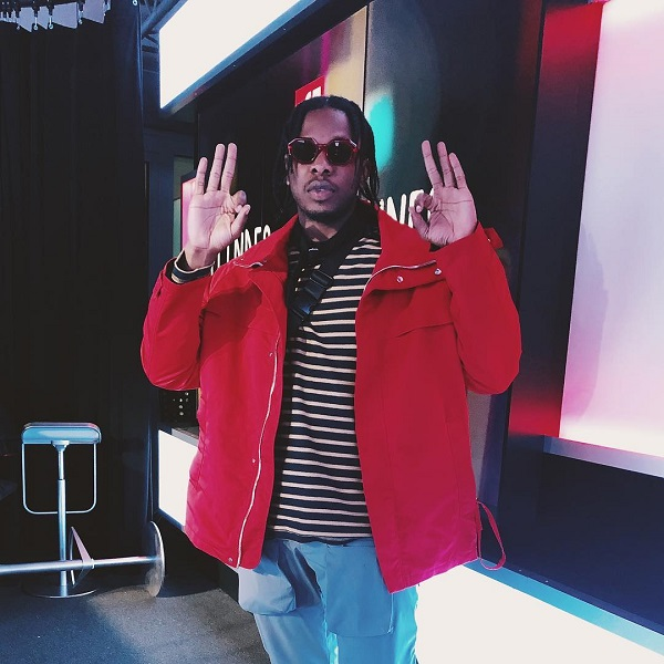 Runtown – Biography, Life Story And Net Worth Of 'For Life