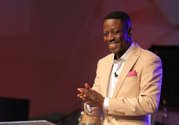 Sam Adeyemi: Biography, Ministry And Books Of Daystar Senior Pastor