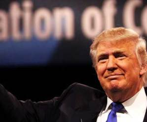 Donald Trump Recommends Wall Street Lawyer, Walter Clayton