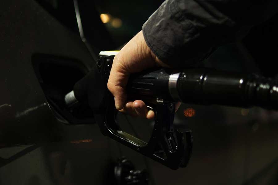 Kütuse hinna tõus Lõuna-Florida ja Virginia