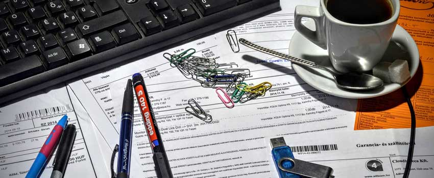 Record Keeping For All Businesses