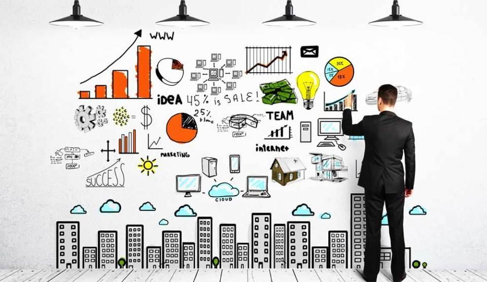 ビジネスで起業家の役割