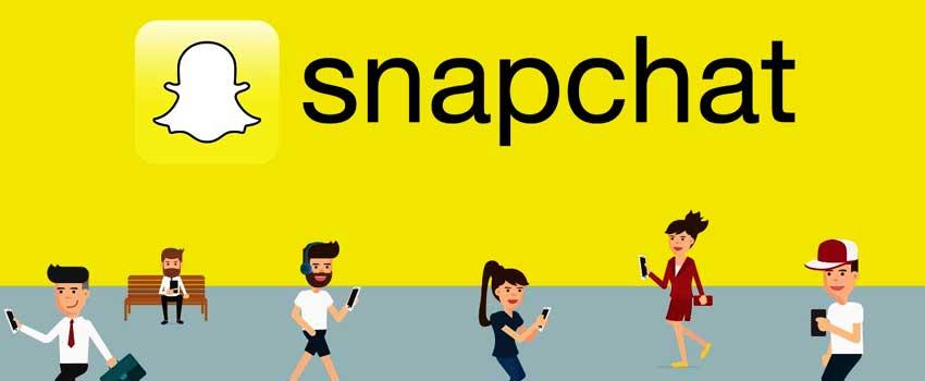 Snapchat omandab Cimagine Meedia