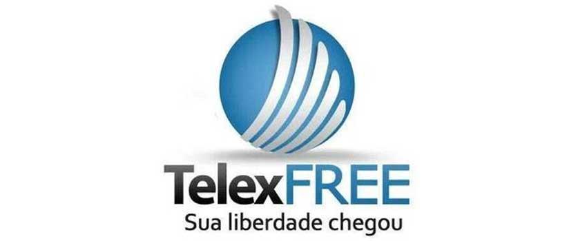 Telexfree庞氏骗局