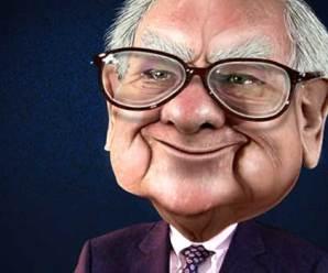 Warren Buffett Offers 10 Business Insights to Entrepreneurs