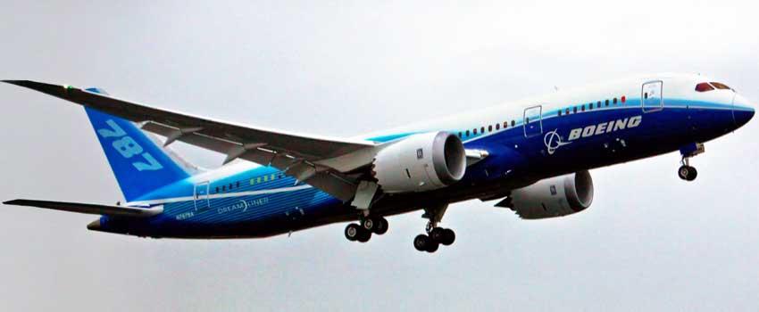 Boeing Знаки военных и коммерческих самолетов соглашения с Саудовской Аравией