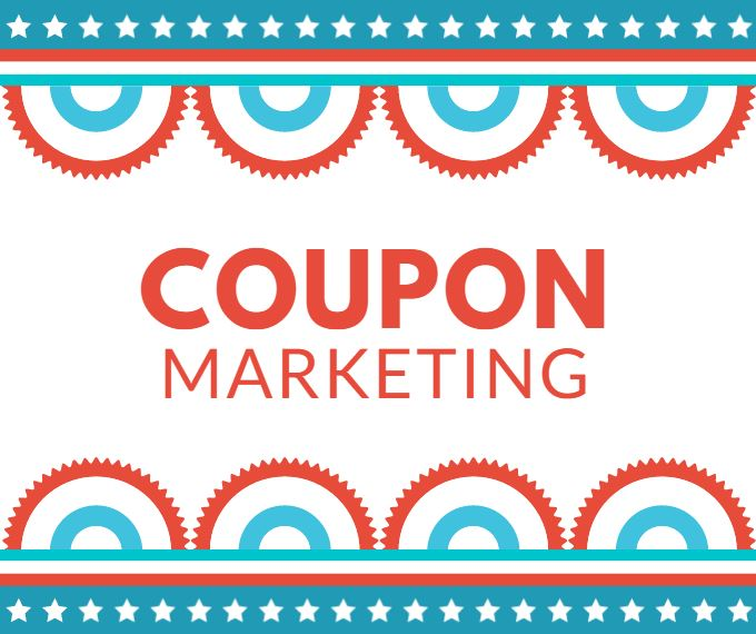 Using Coupon Marketing Without Losing Potential Profit