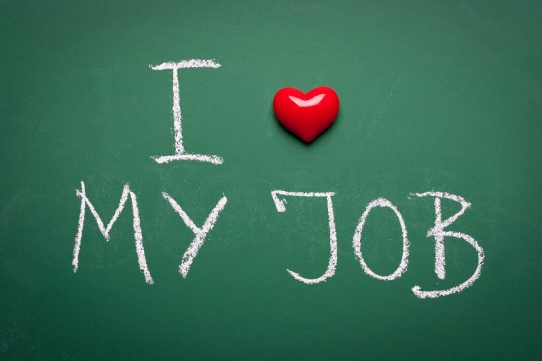 Necessary Ingredients for a Positive Work Environment