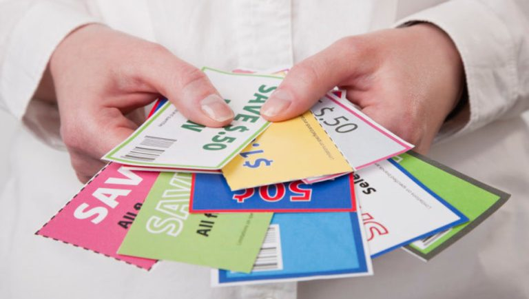 Using Coupons in E-Commerce Business