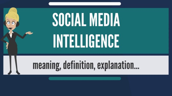 How to Get Consumer Insights Actionable Through Social Media Intelligence