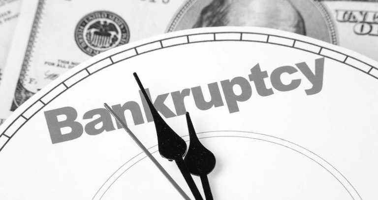 3 Tips To Avoid Bankruptcy In The Start-Up Phase