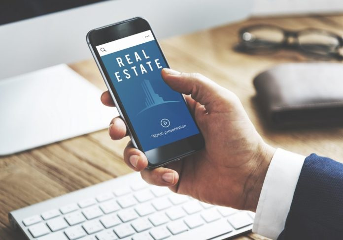 Real Estate Marketing and Communication on Facebook