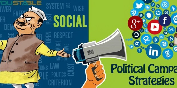 Commandments Of Digital Political Marketing