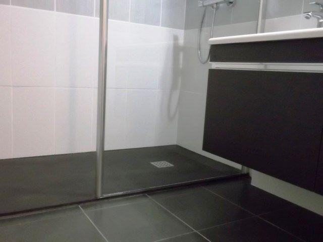 Pose Bac Douche Acquabella Installation Rnovation