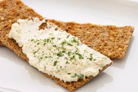 Crema de queso a la inglesa