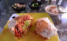 Burritos de Marlin