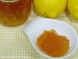 Dulce de limón