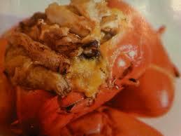 Cangrejos rellenos