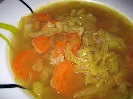Sopa Col
