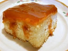 Pudding – base