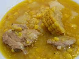 Guiso de Maiz