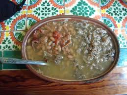 Carne en su jugo  (estilo Guadalajara Mexico)