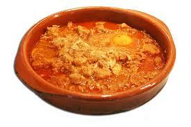 Sopa burgalesa