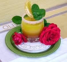 cocktail colibri