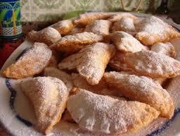 Dulces Canarios