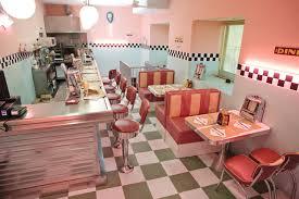 Peggy Sue´s, auténtico restaurante de los años 50