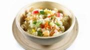 Literatura gastronómica: 500 recetas para vegetarianos
