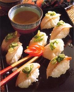 Salsa de soja y wasabi: Dos acompañamientos para el sushi