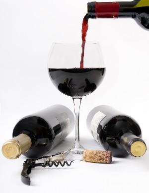 Grandes vinos españoles