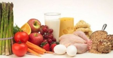Alimentos especialmente recomendados