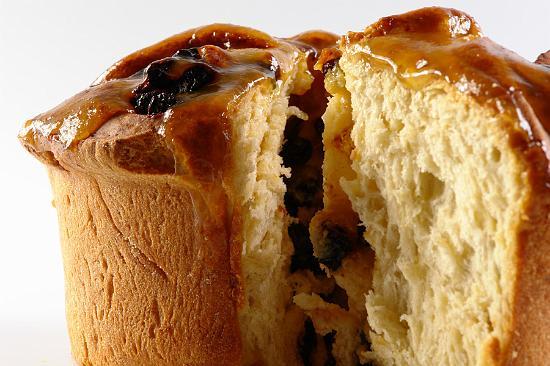 Dulce de pan