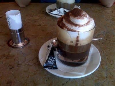 Café ruso