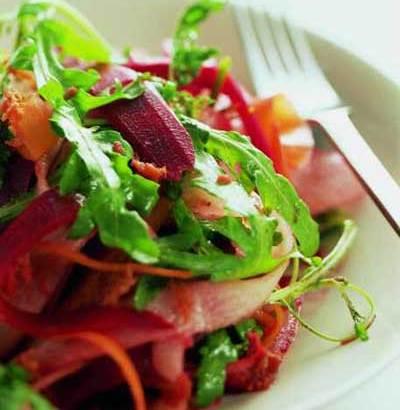 Hábitos alimentarios saludables (I)