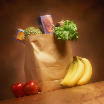Pirámide de los alimentos en una nutrición saludable (II)