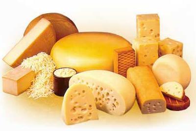 El queso y sus diferentes combinaciones