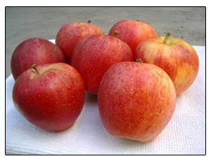 Manzanas de Atenas
