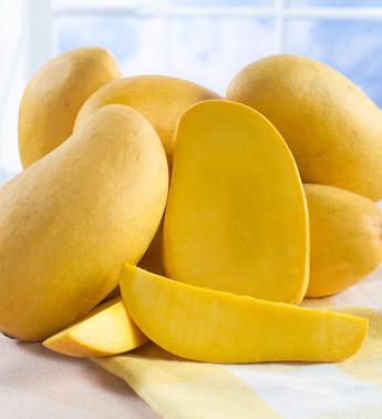 Propiedades de las frutas (II)