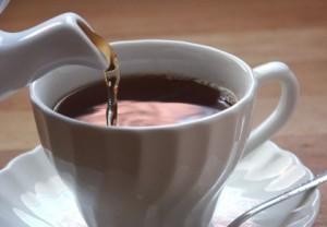 Diferentes tipos de té (I)