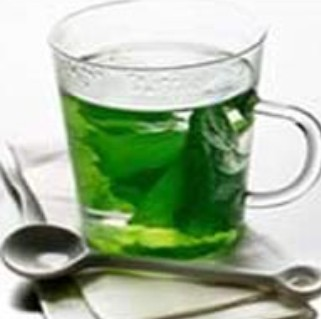 Diferentes tipos de té (II)