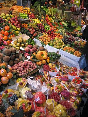 Productos mediterráneos