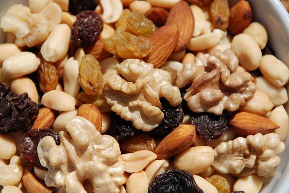 Clases de grasas vegetales y sus propiedades nutritivas (I)