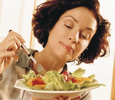 La dieta, fundamental en la prevención