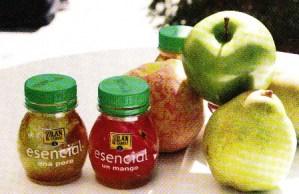 Frutas esenciales