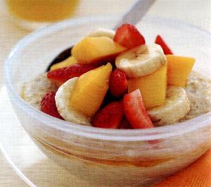 Consejos para mantener una alimentación sana