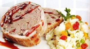 lomo de carne